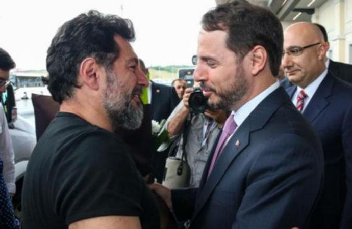 Üçok'tan Albayrak'a: Atilla'nın ceza almasına neden olan kişi bakanlıkta başmüfettiş