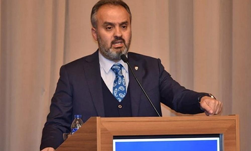 38 baro başkanı AKP'li Alinur Aktaş'ı istifaya çağırdı