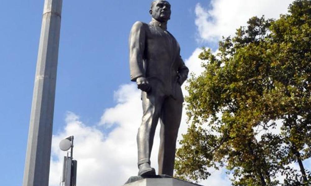 İmamoğlu'ndan 'ilk Atatürk anıtı' hakkında jet talimat