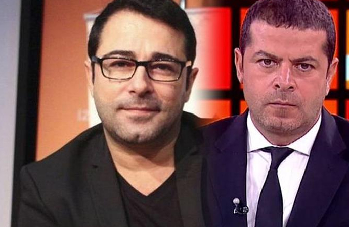 Atilla Taş'tan Cüneyt Özdemir'e 'İmamoğlu'na röportaj' tepkisi: Bay snoby Cücü