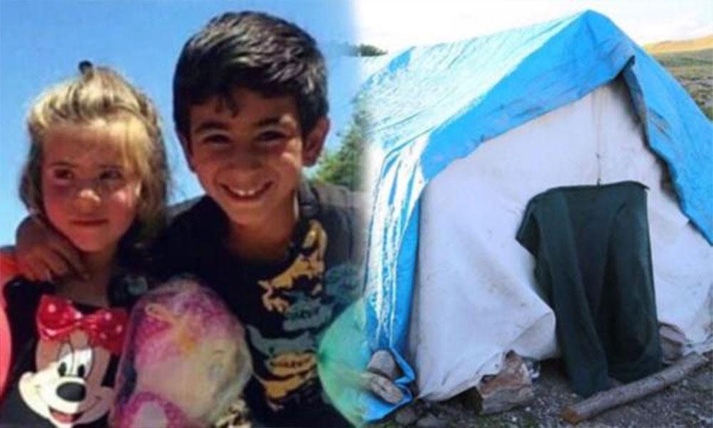 Nupelda ve Ayaz'ın yaşadığı yer görüntülendi: Tek hayalleri ailesiyle bir evde yaşamaktı