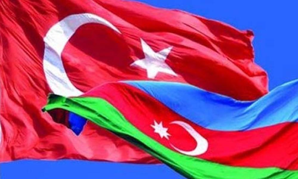 'Savunma sanayimiz, her zaman Azerbaycan'ın emrinde'
