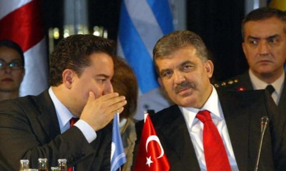 'Yeni parti' gelişmesinde AKP kulislerini rahatsız eden flaş iddia