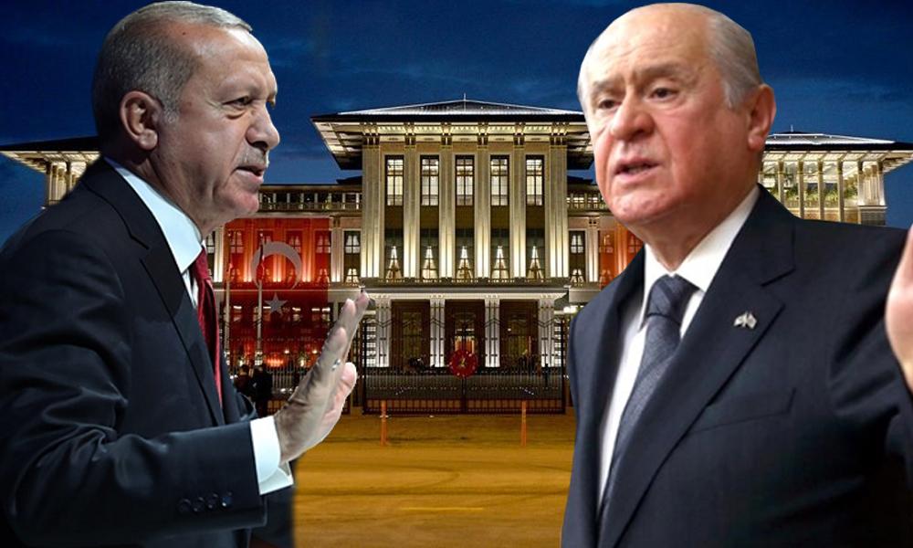 'AKP'liler MHP'ye mecbur kalma pişmanlığı yaşıyor'