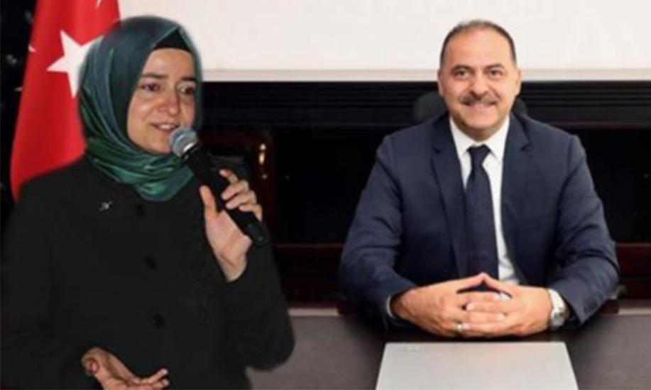 AKP'li eski bakanın 'yetenekli' kardeşi hem BTK hem Türk Telekom yönetiminde
