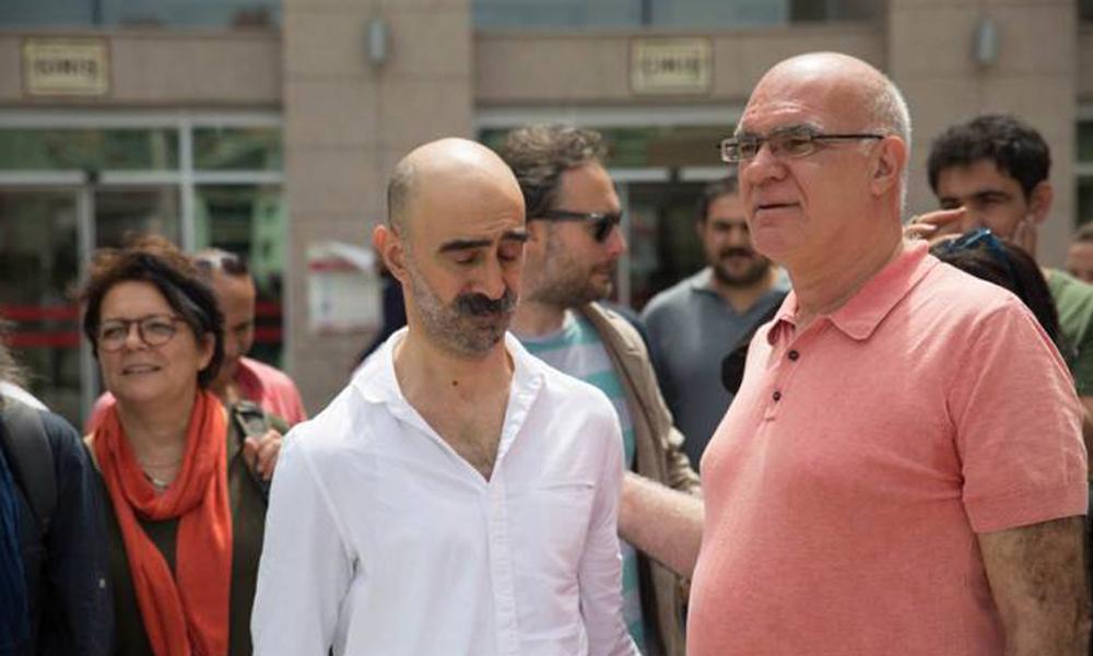 'Bakur'un yönetmenleri Mavioğlu ve Demirel'e 4'er yıl 6'şar ay hapis cezası