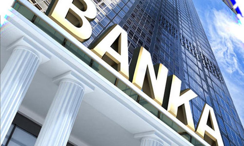 Dev banka, 300 şubesini kapatıyor… 6 bin kişinin işine son verdi!