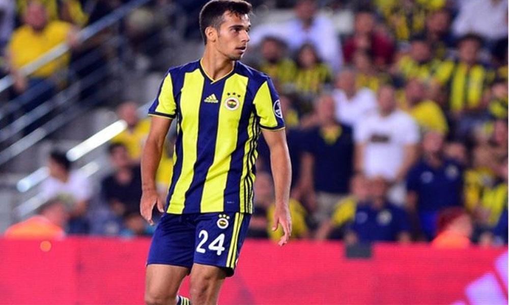 Fenerbahçe, resmi sitesinden transferi açıkladı!