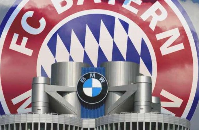 Bayern Münih 'ten BMW'ye tazminat davası!