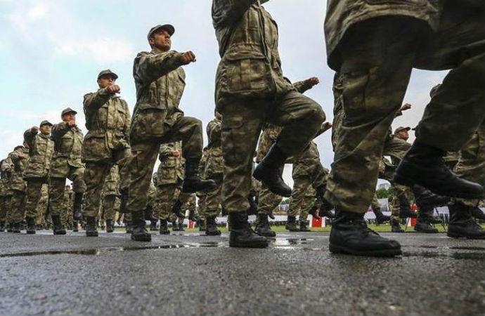 Bedelli askerlikte ücret ve başvuru tarihi belli oldu!