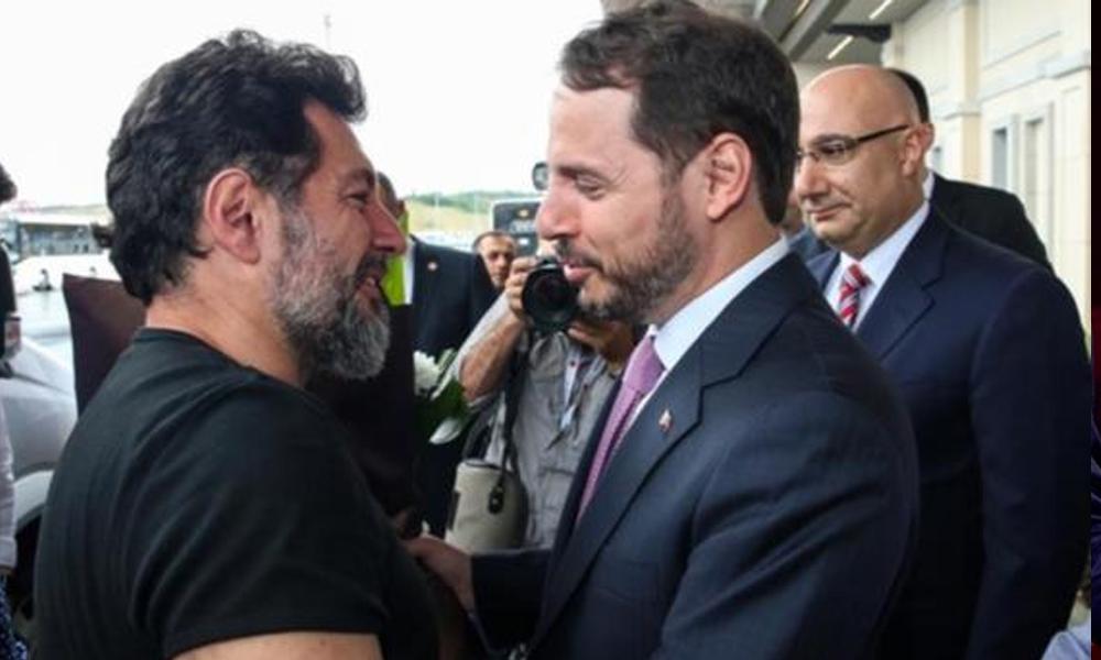 'Önemli bir devlet görevi' verileceği iddia edilmişti… Berat Albayrak'tan flaş açıklama