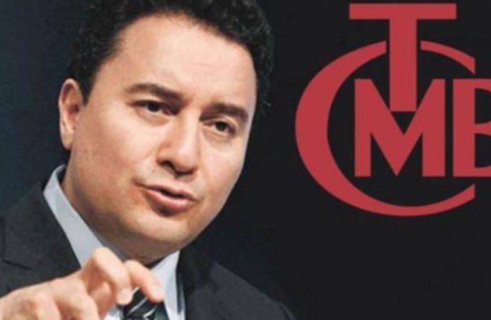 Flaş iddia! Merkez Bankası Başkanı Murat Çetinkaya, Ali Babacan yüzünden mi görevden alındı?