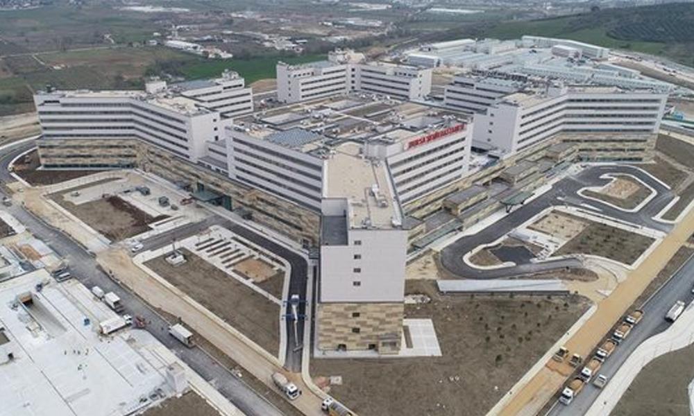 Şehir hastanelerinin kira bedeli dudak uçuklattı!