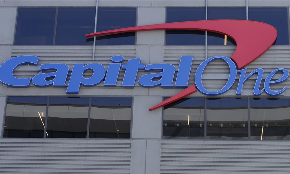 'Capital One' 106 milyon müşterisinin kişisel bilgilerinin çalındığını duyurdu