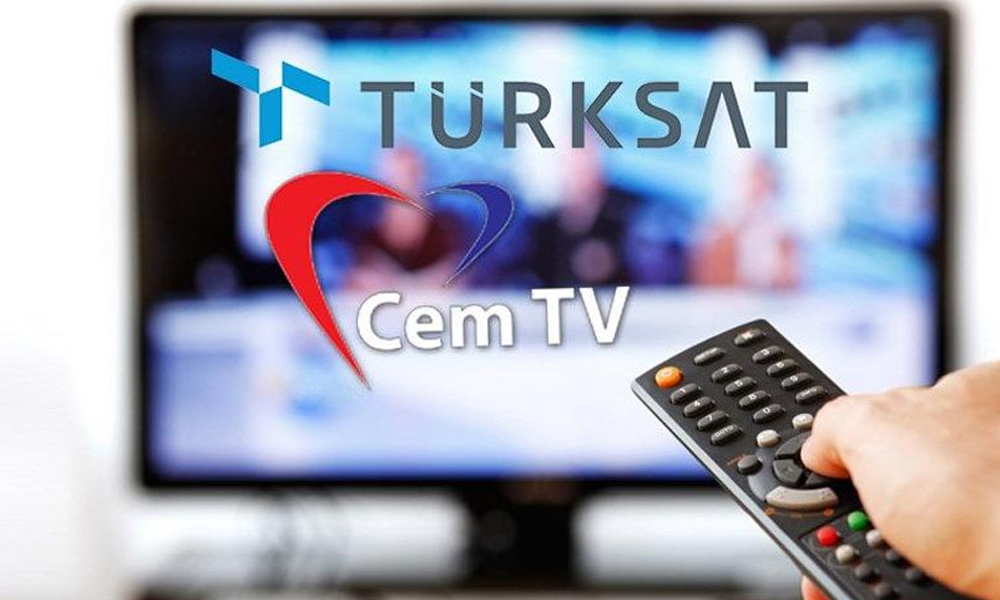 Yayını durdurulan Cem TV'den destek çağrısı: Çabalar sonuç vermedi