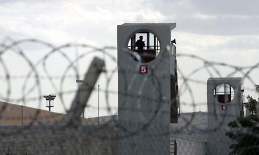 'Türkiye'de yapılmakta olan, 88 bin kapasiteli 137 yeni cezaevi var'