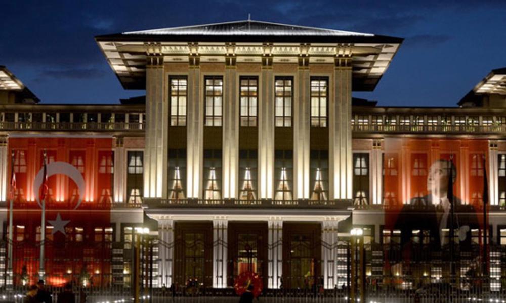 AYM'den Cumhurbaşkanlığı Köşkü için iptal kararı