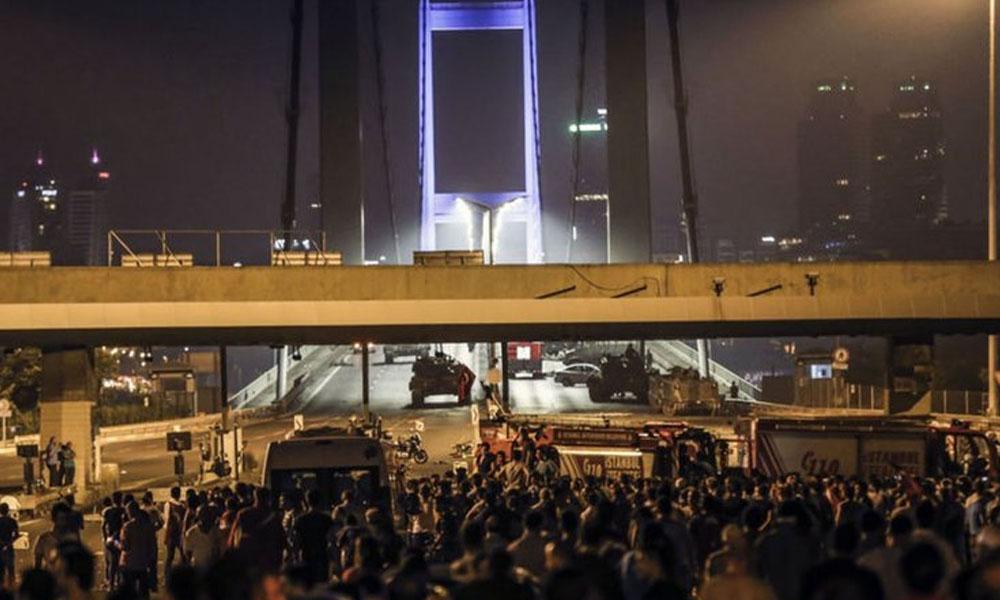 15 Temmuz Şehitler Köprüsü davasında kararlar onandı: Rütbeliler mahkumiyet aldı,erler beraat etti