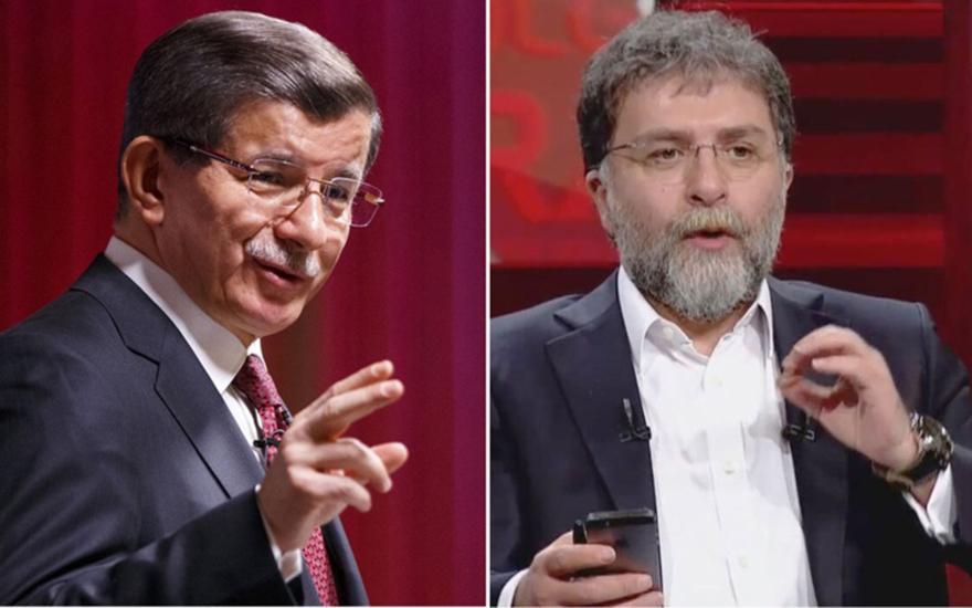Ahmet Hakan'dan Davutoğlu'na: Azıcık direnseydi, bırakın pelikanı melikanı Game Of Thrones'un ejderhaları üzerine gelse sökmezdi