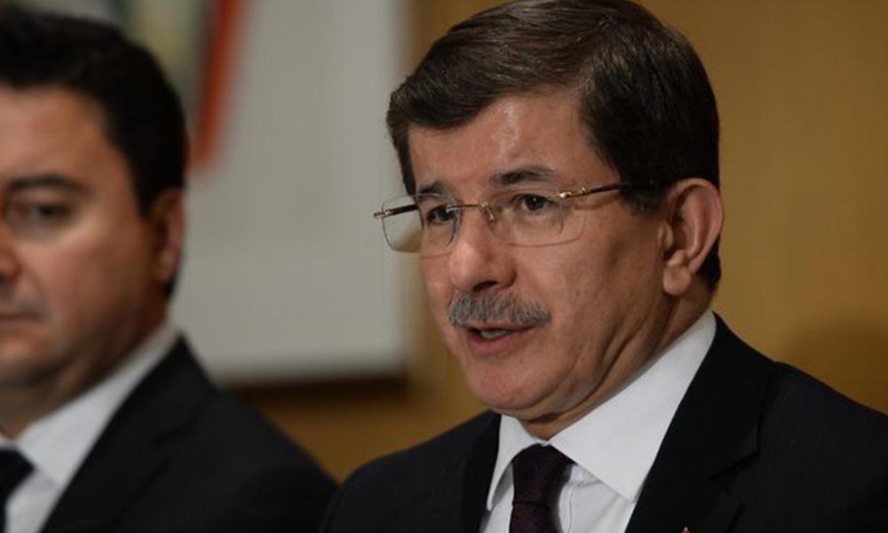 Sayıları her geçen gün artıyor! AKP'li isimden dikkat çeken Ahmet Davutoğlu paylaşımı