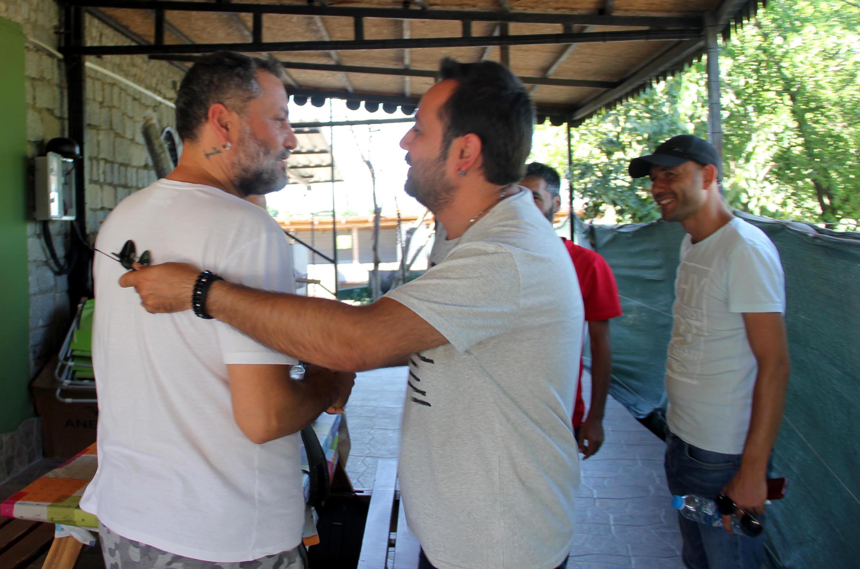 Hüsnü Şenlendirici'nin klarnet kampının 5'incisi başladı