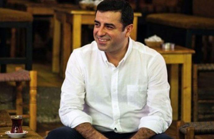 Selahattin Demirtaş'ın ilk test sonuçları çıktı