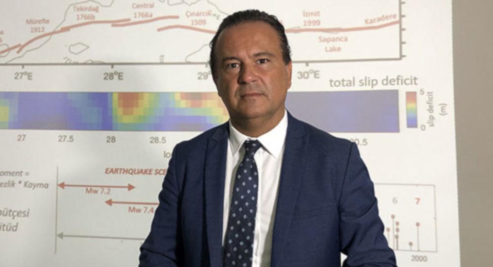 Prof. Dr. Haluk Özener: Umarım deprem biz hazır olana kadar bekler