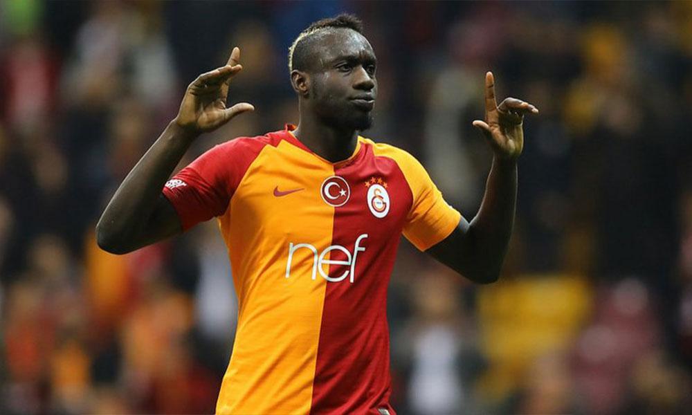 Ajanslar duyurdu! Mbaye Diagne, Galatasaray'dan gitmek üzere