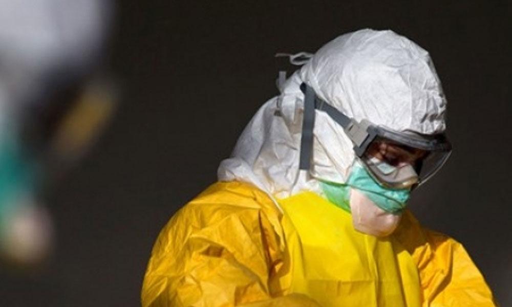 Ebola salgını için acil durum ilan edildi