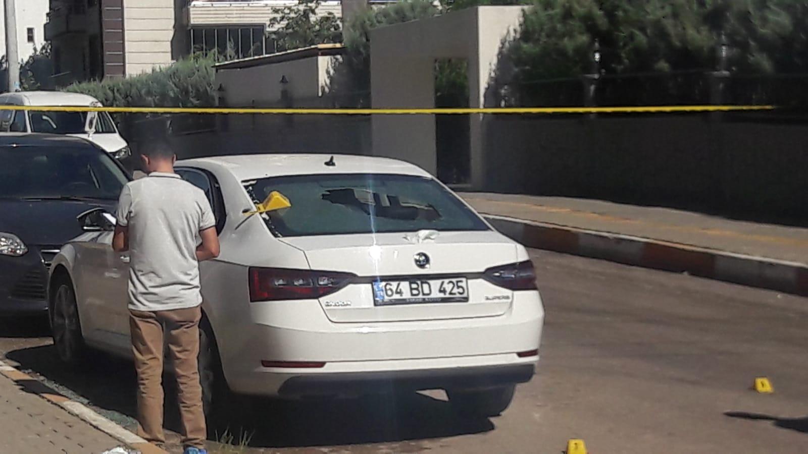 Diyarbakır'da damat, kayınpederini tabancayla vurdu
