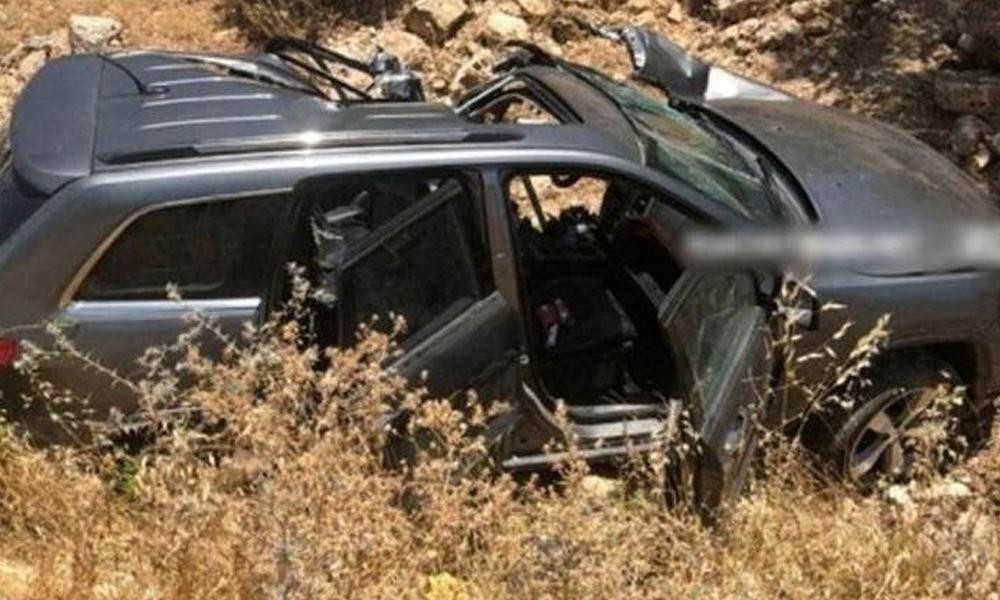 Kuzey Irak'ta MİT-TSK operasyonu: Erbil saldırısının planlayıcıları vuruldu