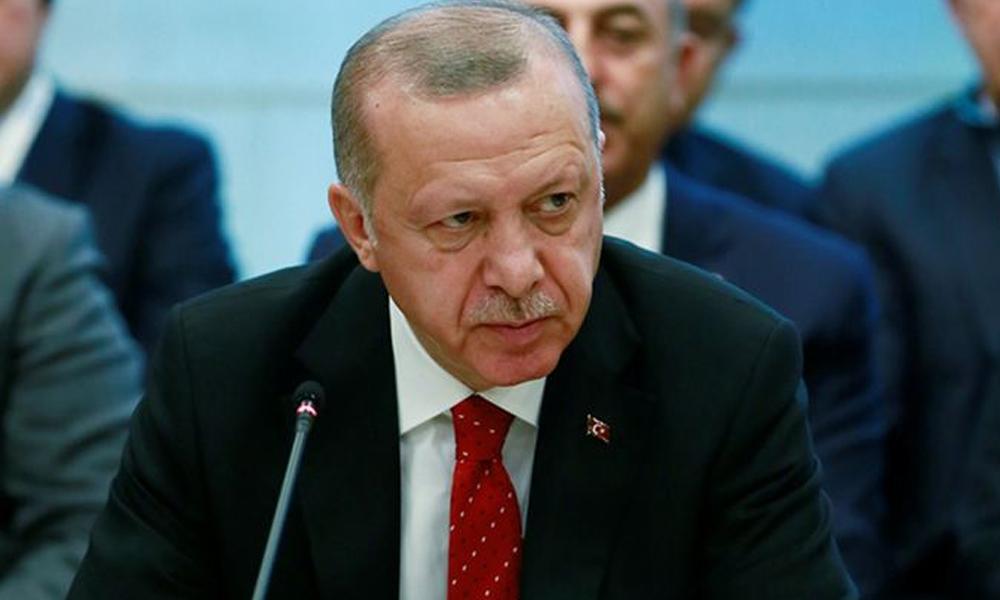 Erdoğan'a bir yalanlama da eski AKP'li başkandan geldi