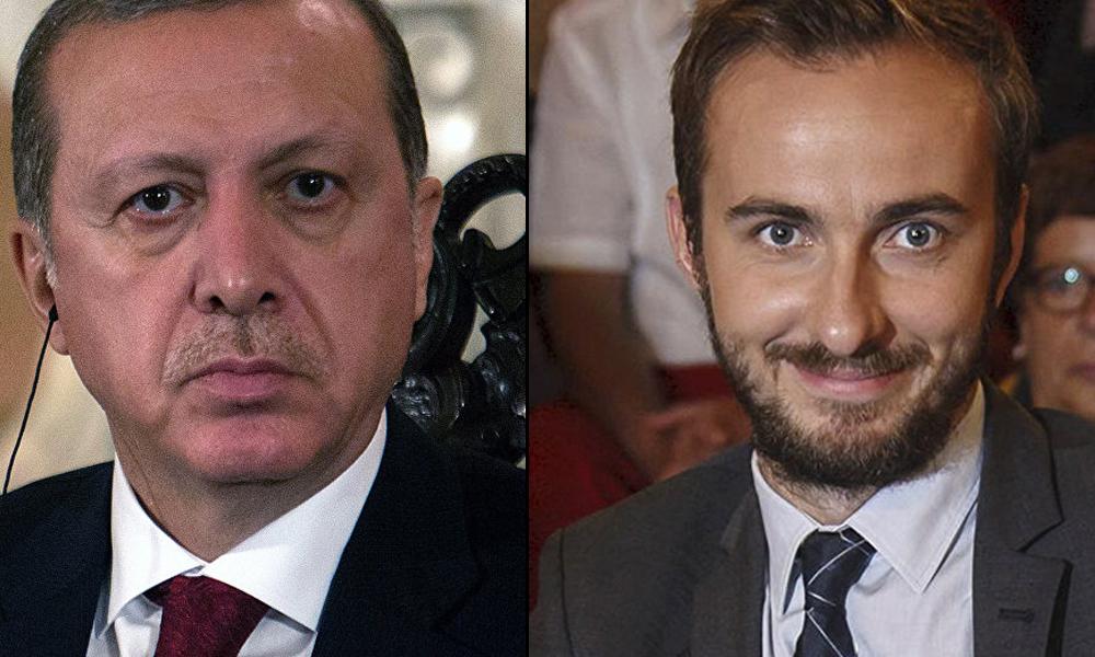 Tartışma yaratan 'Erdoğan şiiri' hakkında karar