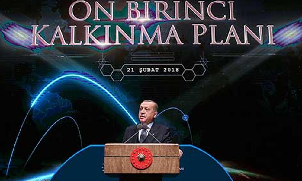 AKP de ekonomik krizi kabul etti: 2023 hedeflerini yarı yarıya düşürdü