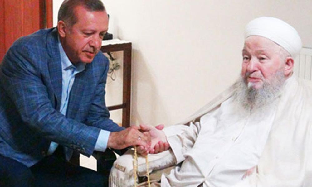AKP'nin yeni hedefi 'merdiven altı' medreselere yasal statü vermek!