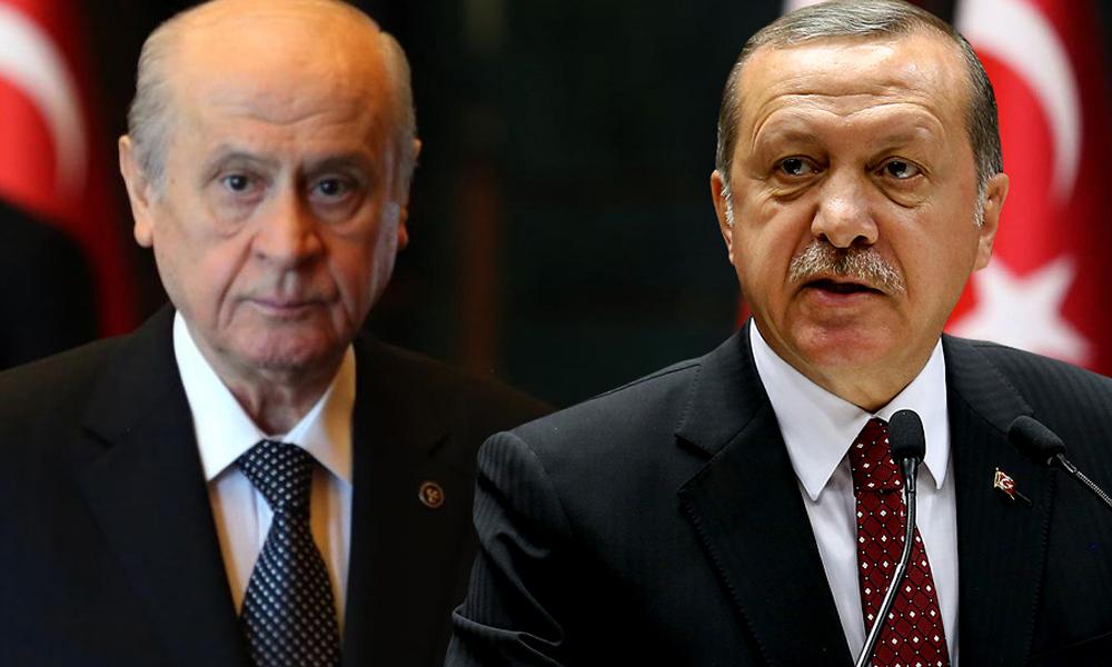 Liderlerin bayramlaşma programı belli oldu: AKP 3, MHP 4 parti ile görüşmeyecek