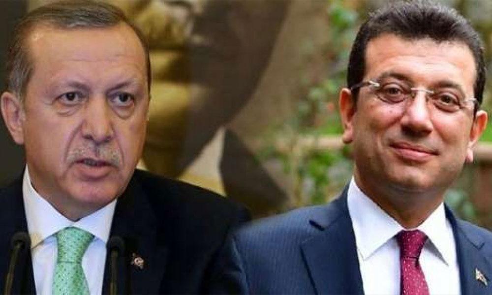 Yükselişi engellenemiyor: İmamoğlu Erdoğan'la arasındaki farkı kapattı