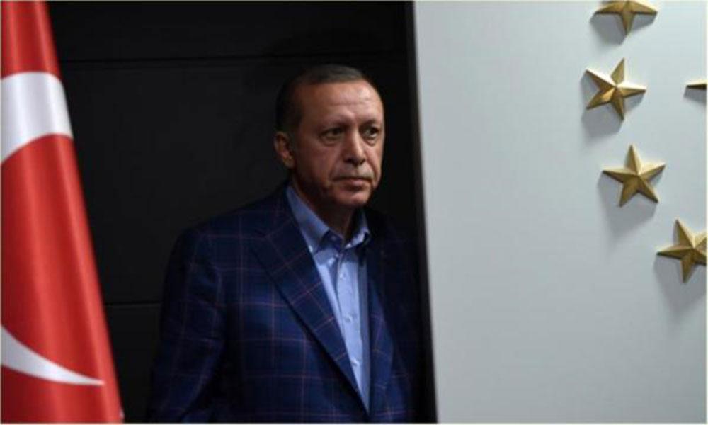 """İşte AKP'nin yeni seçim sistemi… """"Daraltılmış bölge"""""""