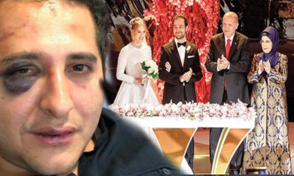Erdoğan'ın korumalarına 'koruma': İsimler ve görüntüler verilmedi