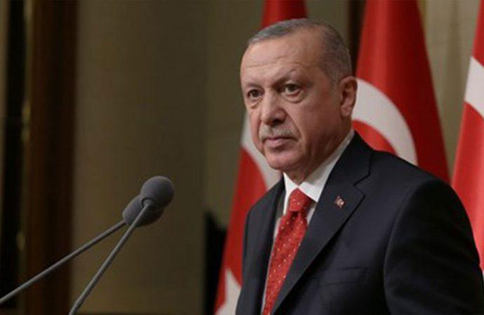 Erdoğan'dan S-400 açıklaması: Yolculuk hazırlığı devam ediyor, şu tarih diye zorlamazsanız iyi olur