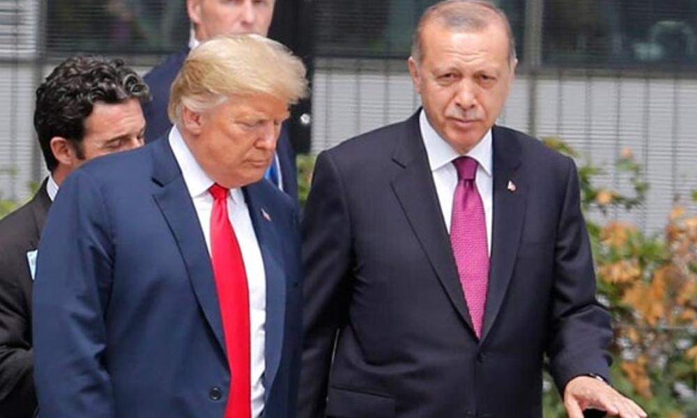 'Erdoğan, Trump'ı Obama'dan dolayı övdü, İncirlik'le de tehdit etti'