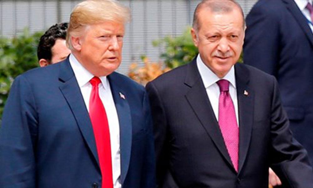 AKP'li üst düzey yetkiliden itiraf gibi açıklama: Başkanlık sistemini ABD hazırladı!