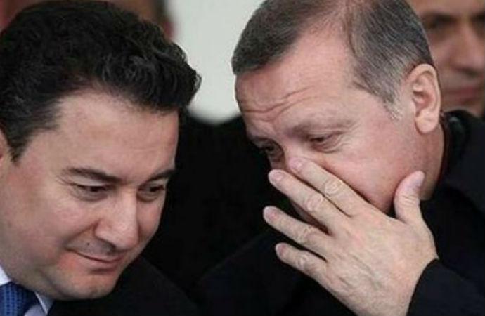Erdoğan'dan ilk yorum: Bu ümmeti parçalamaya hakkınız yok