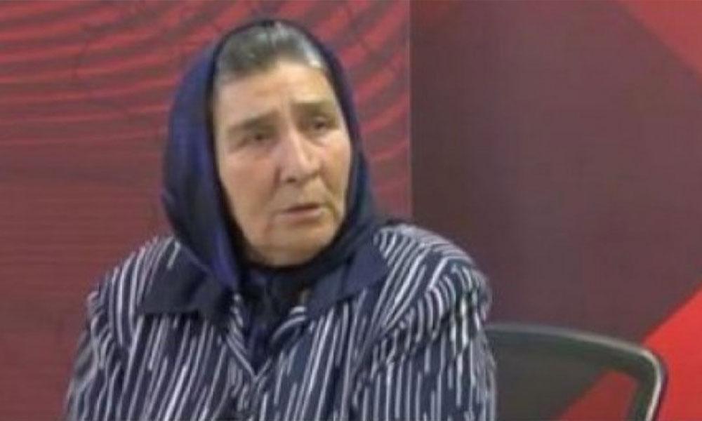 Erdoğan'ın dava açtığı şehit annesinden Erdoğan'a: Bu senin oğlunun vakfına benzemez