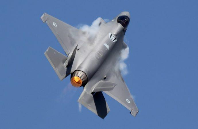F-35 sitesinde Türkiye artık yok