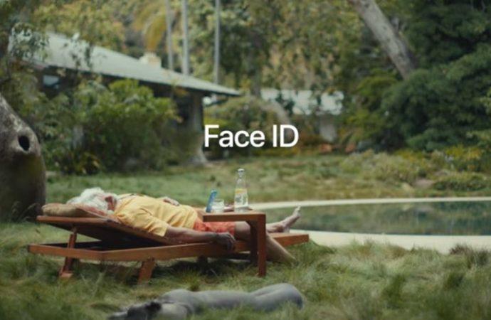 Face ID ne kadar hızlı?