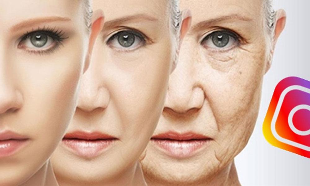 Uzmanlar, FaceApp'ta yaşlandırılan fotoğrafların gerçekliğini anlattı