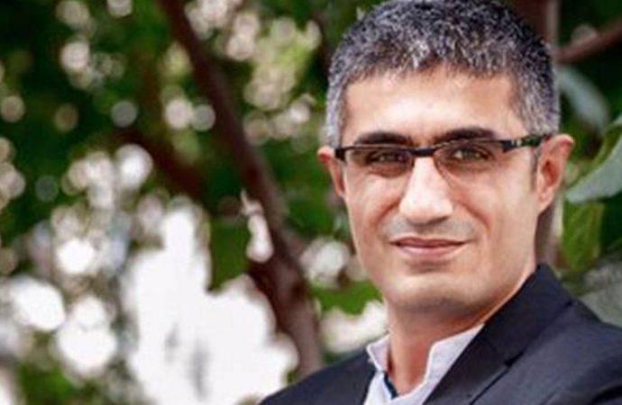 Fethullah Gülen'in şikayetiyle, gazeteci Barış Pehlivan'a hapis cezası verildi!