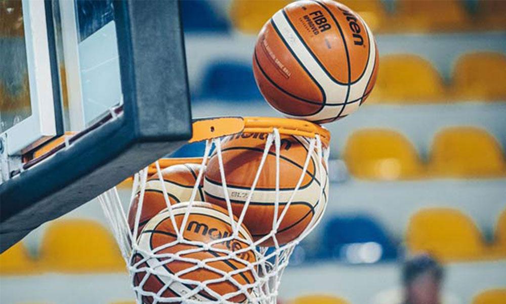 FIBA fikstürü belli oldu