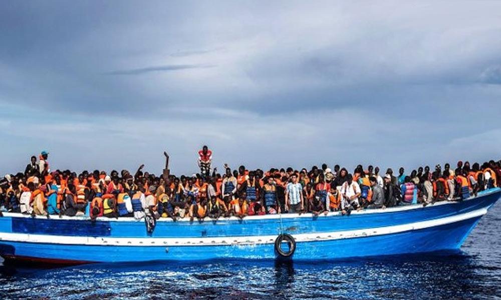 İstanbul'da iki hafta da '6 bin 122' kaçak göçmen yakalandı